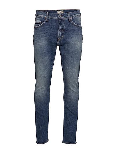 Pistolero Slim Jeans Blau TIGER OF SWEDEN JEANS