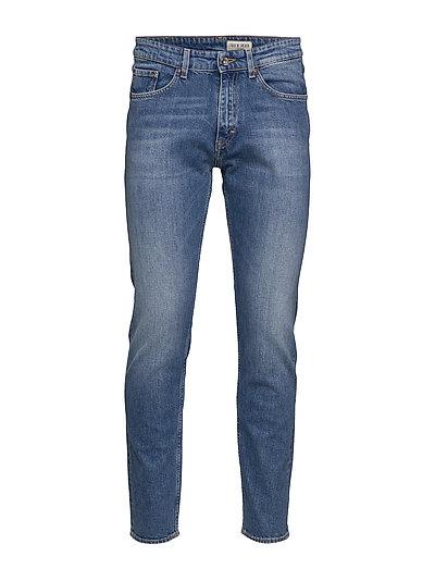 Rex Slim Jeans Blau TIGER OF SWEDEN JEANS