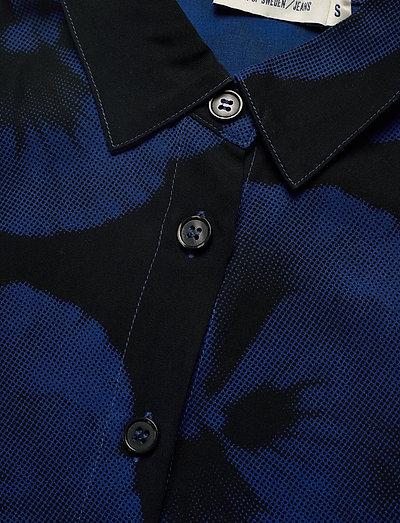 Tiger Of Sweden Jeans Elf Pr- Bluzki & Koszule Print