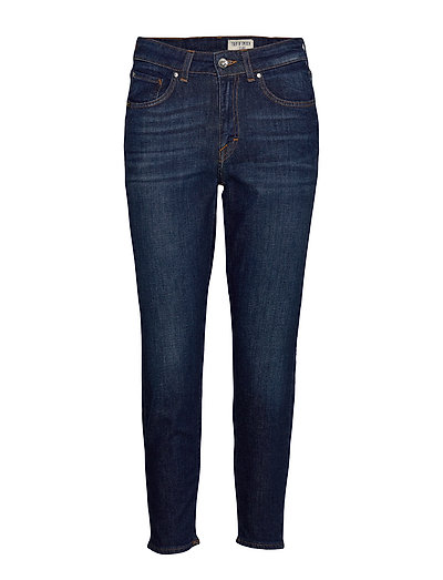 Lea Slim Jeans Blau TIGER OF SWEDEN JEANS