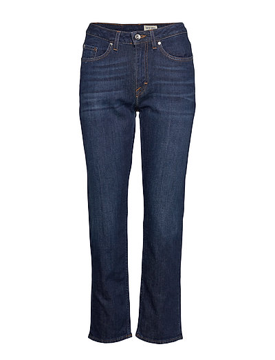 Meg Slim Jeans Blau TIGER OF SWEDEN JEANS