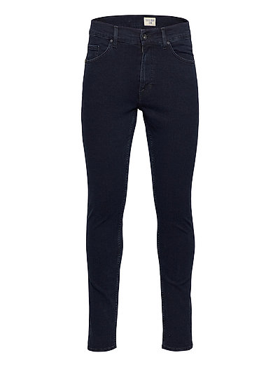 Evolve Slim Jeans Schwarz TIGER OF SWEDEN JEANS | TIGER OF SWEDEN SALE