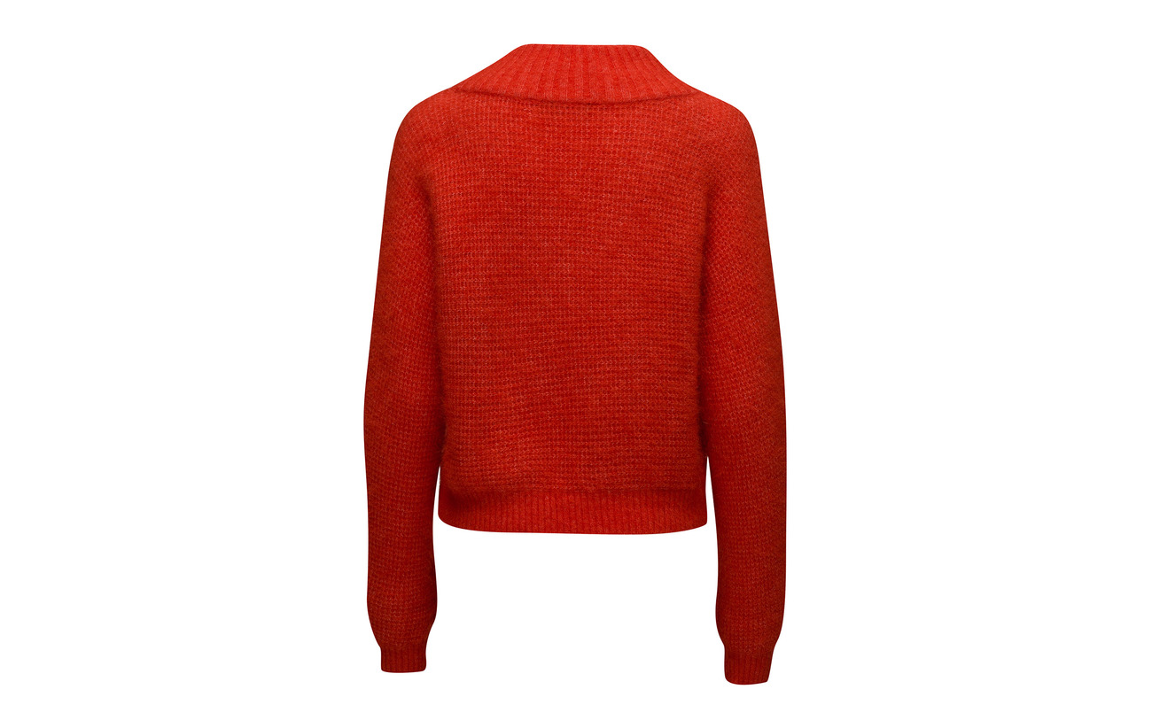 5 Gera Polyamide Sweden Of Flame 27 Red Alpaga Kidmohai Tiger Elastane 34 ZHATvqxUxw