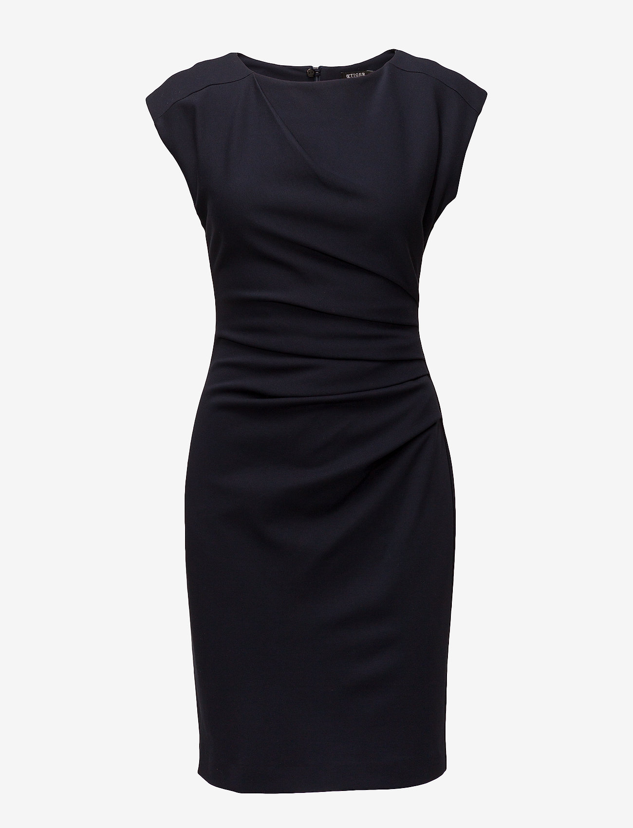 Tiger of Sweden - MI STRETCH - midi dresses - light ink