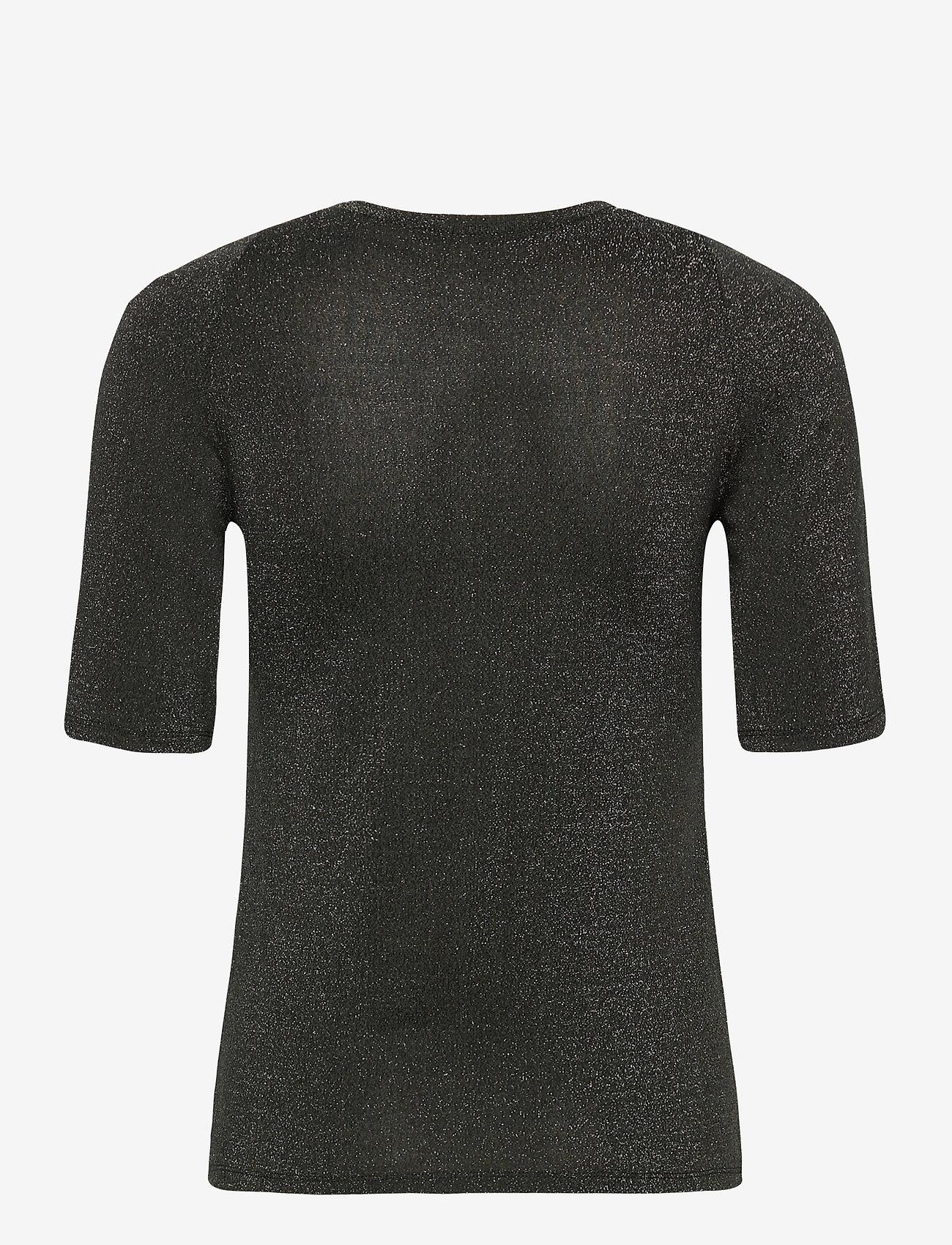Tiger of Sweden - UBA - t-shirts - black green - 1