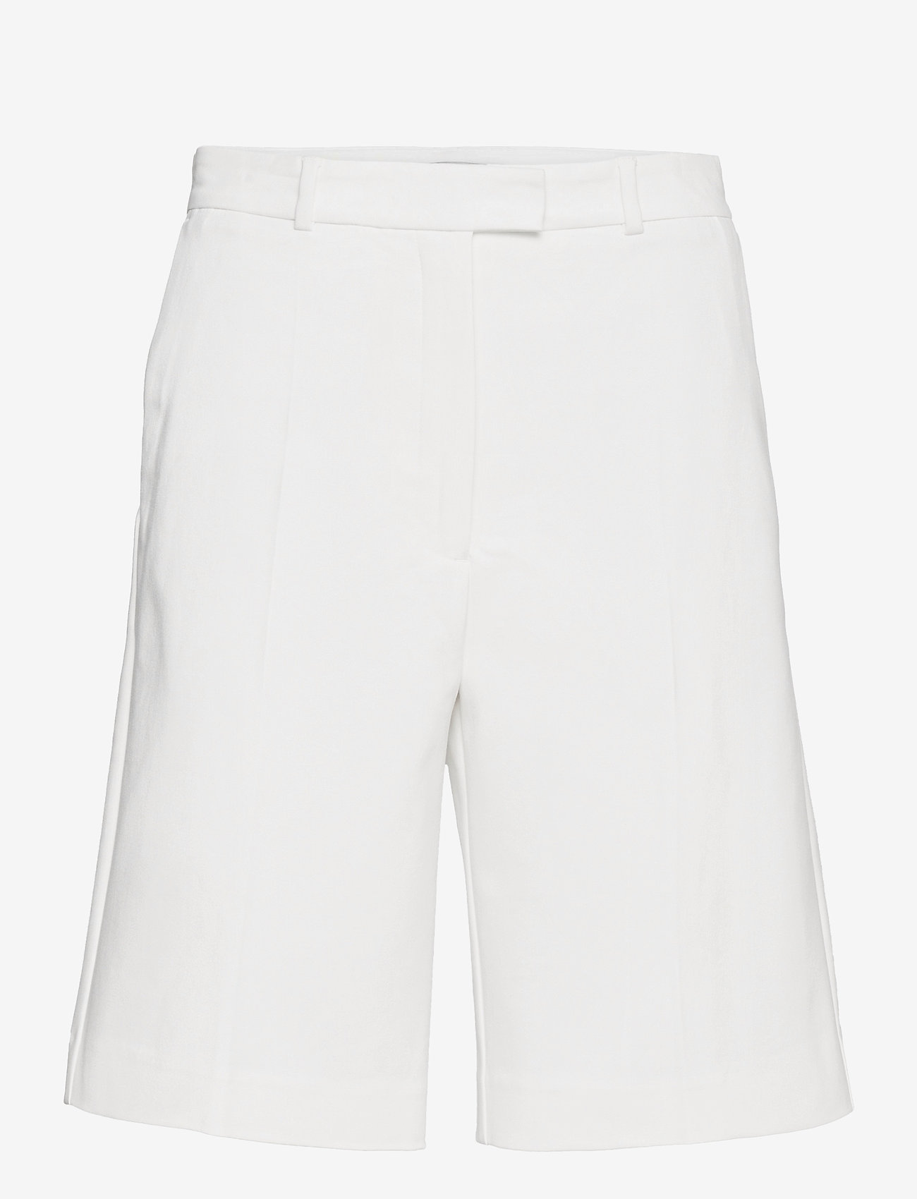 Tiger of Sweden - MALGOS S - chino shorts - star white - 0