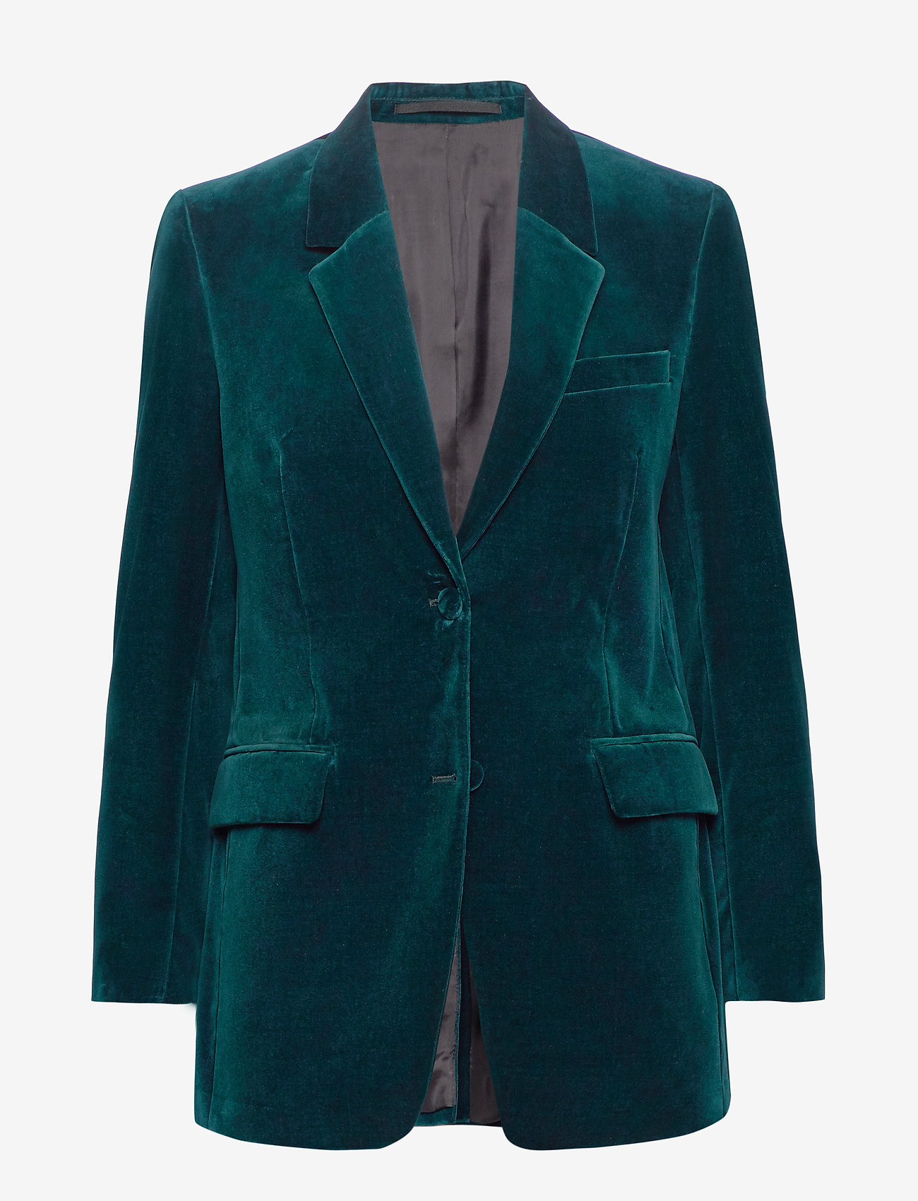 Tiger of Sweden - SALKANA - blazers - scarab green - 0