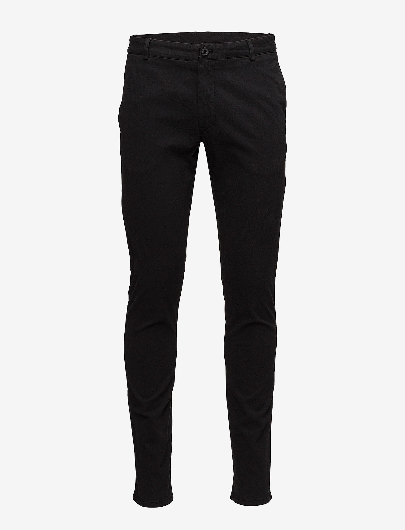 Tiger of Sweden - TRANSIT4PP - chinos - black - 0