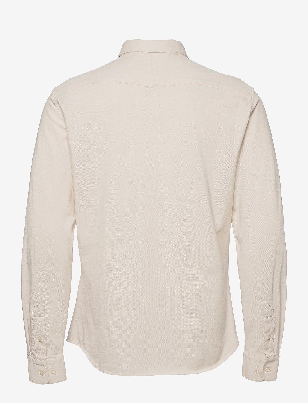 Tiger of Sweden - FENALD - basic skjorter - tinted white - 1