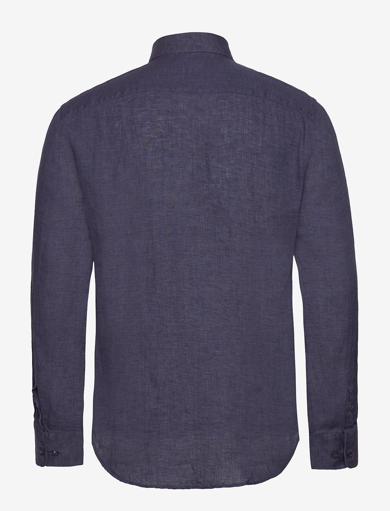 Tiger of Sweden - FENALD - basic skjorter - light ink - 1