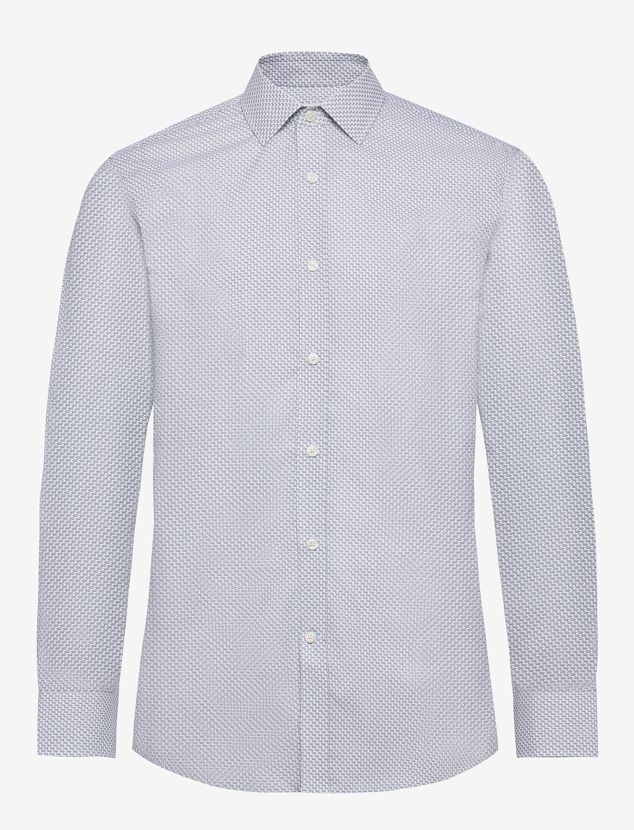 Tiger of Sweden - FRIDOLF - basic skjorter - blue - 0