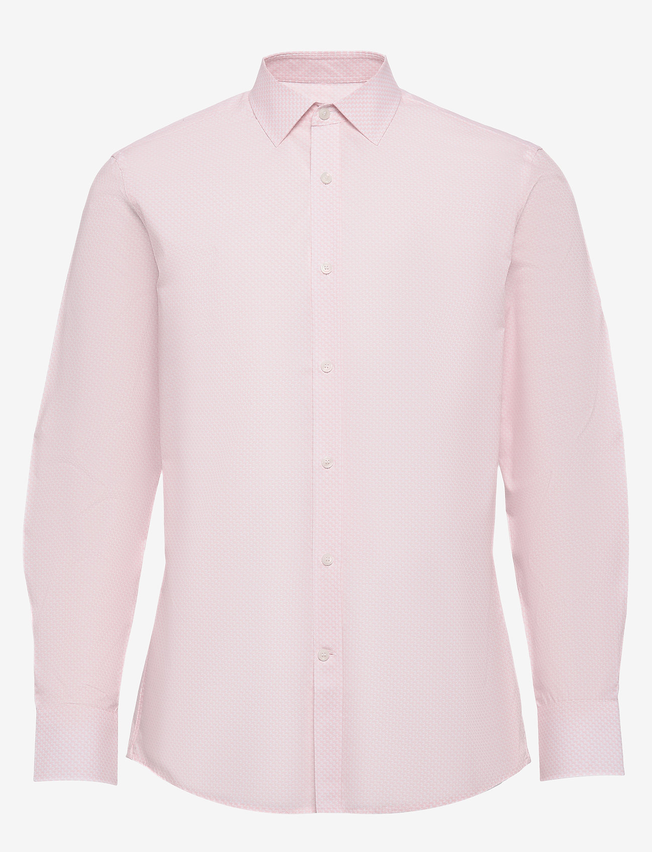 Tiger of Sweden - FRIDOLF - basic skjorter - powder pink - 0