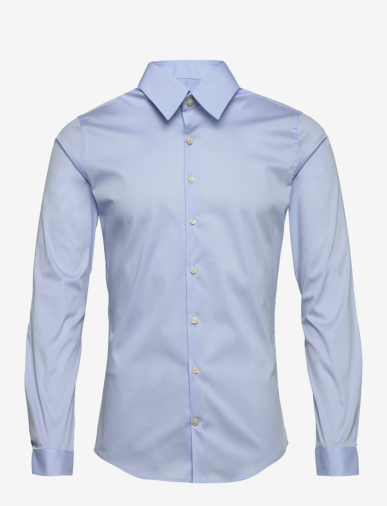 Tiger of Sweden - FILBRODIE - basic skjorter - pale blue - 0