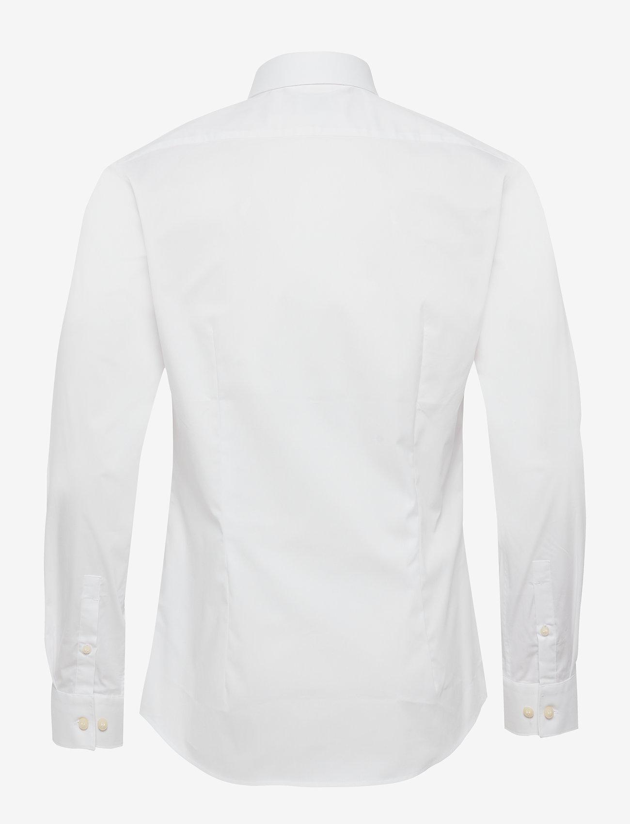 Tiger of Sweden - FILBRODIE - basic skjorter - pure white - 1