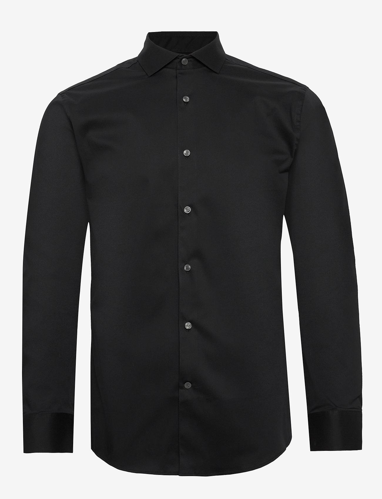 Tiger of Sweden - FARRELL 5 - basic skjorter - black - 0