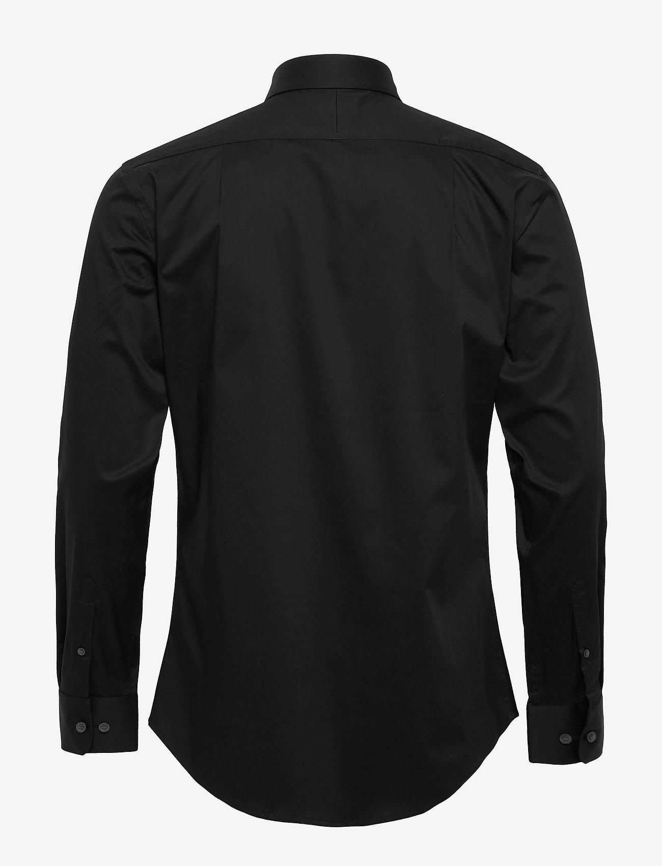 Tiger of Sweden - FARRELL 5 - basic skjorter - black - 1