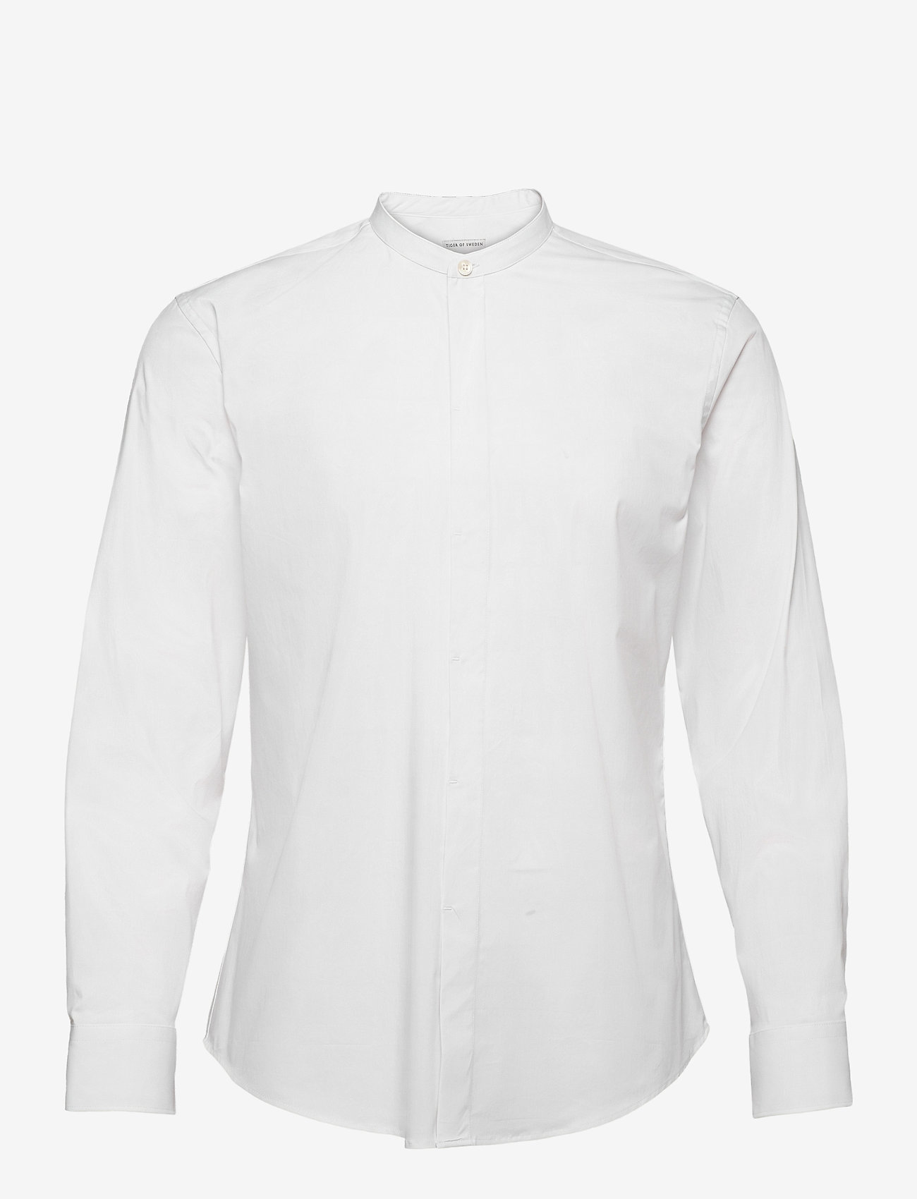 Tiger of Sweden - FORWARD - basic skjorter - pure white - 0