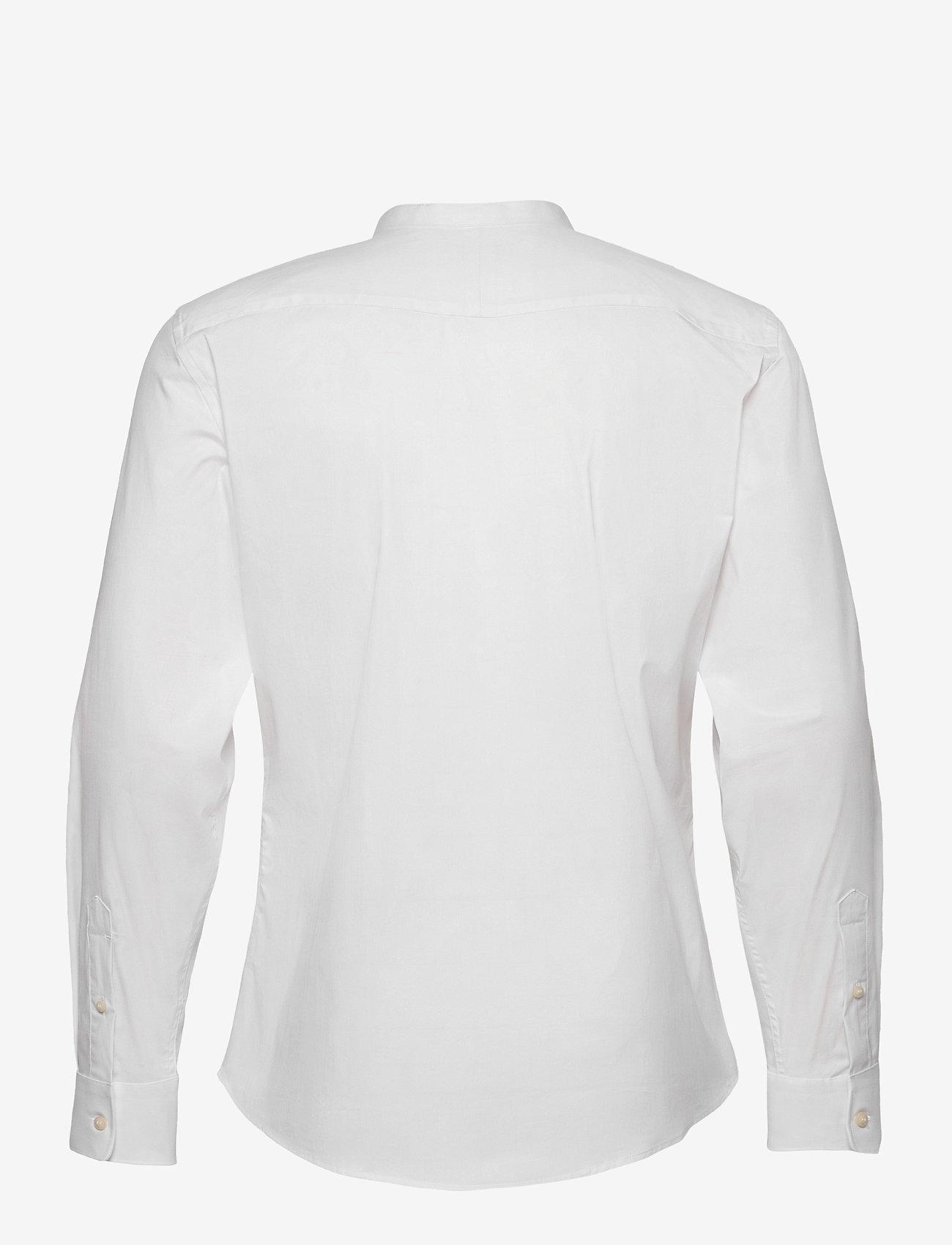 Tiger of Sweden - FORWARD - basic skjorter - pure white - 1