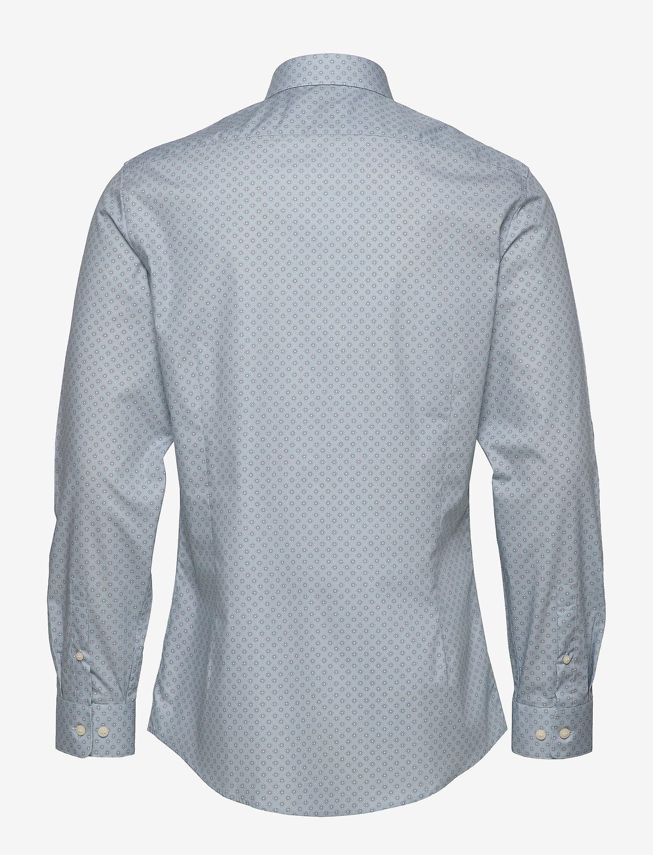 Tiger of Sweden - FERENE - businesskjorter - silver blue - 1