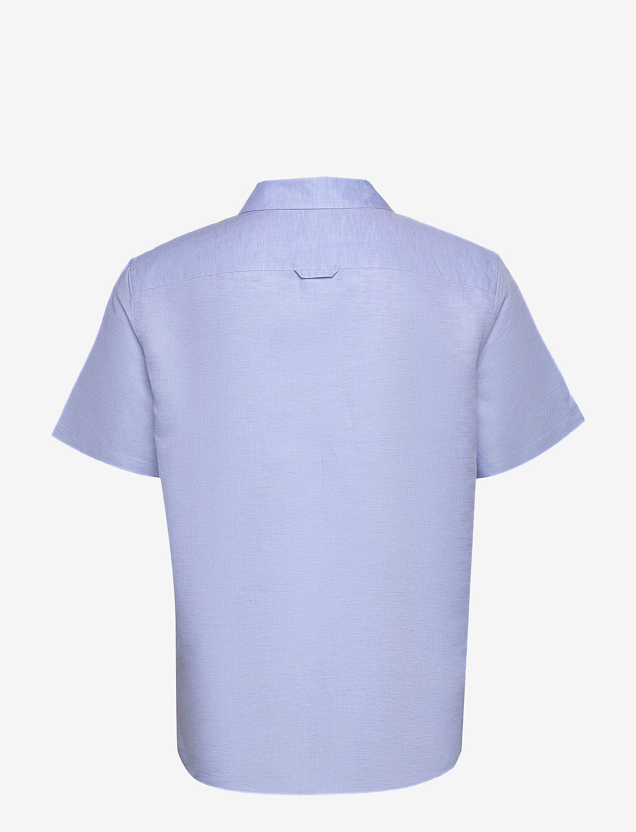 Tiger of Sweden - RICCERDE2 - basic skjorter - silver blue - 1