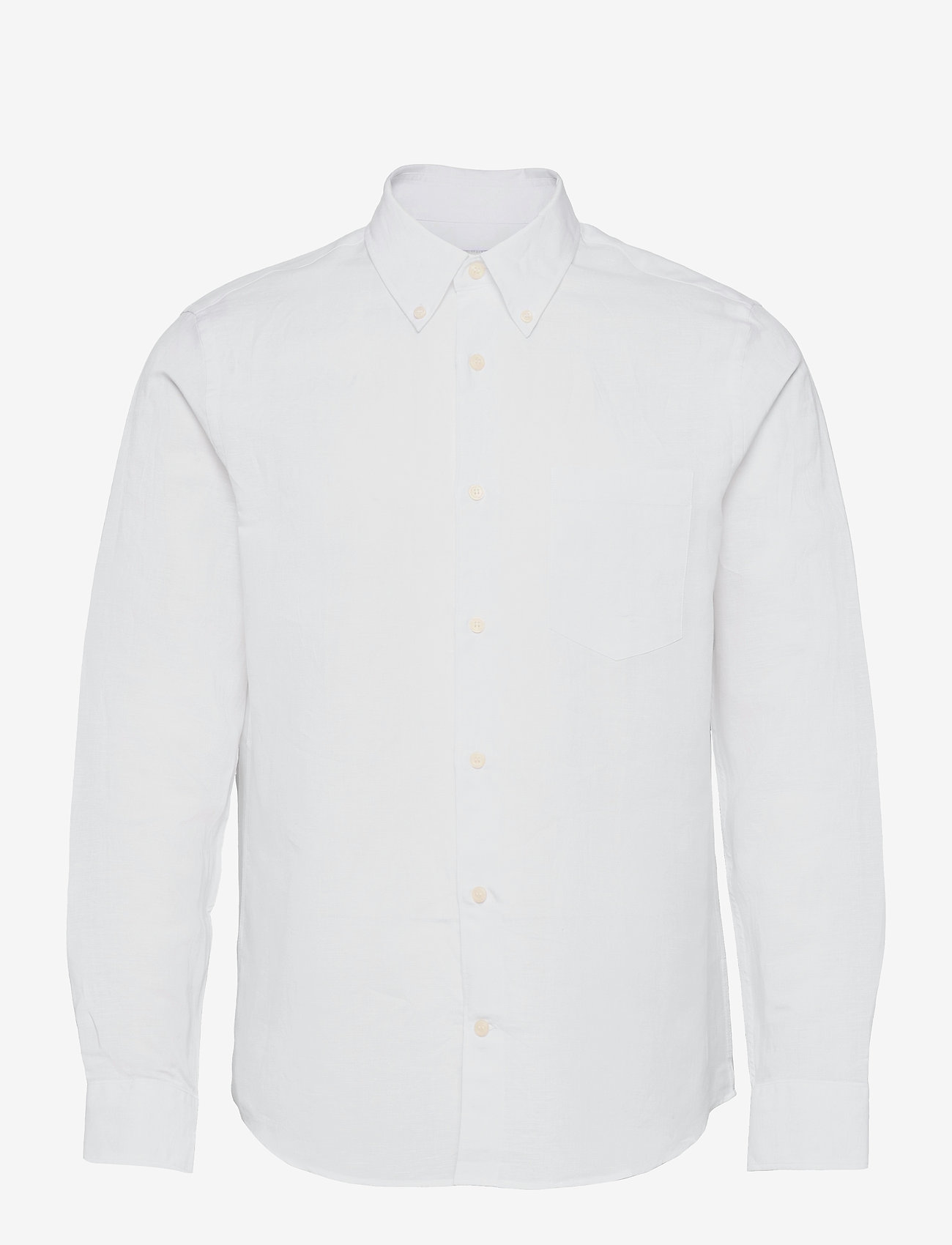 Tiger of Sweden - SANKT - oxford-skjorter - pure white - 0