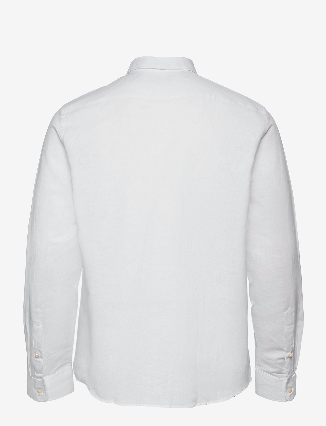 Tiger of Sweden - SANKT - oxford-skjorter - pure white - 1