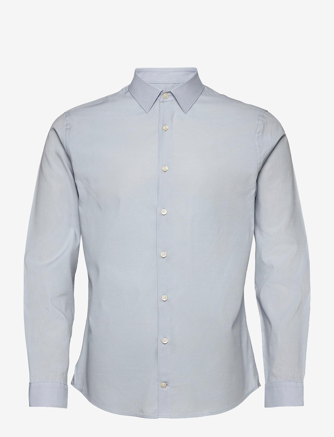 Tiger of Sweden - FILBRODIE - basic skjorter - light blue - 0