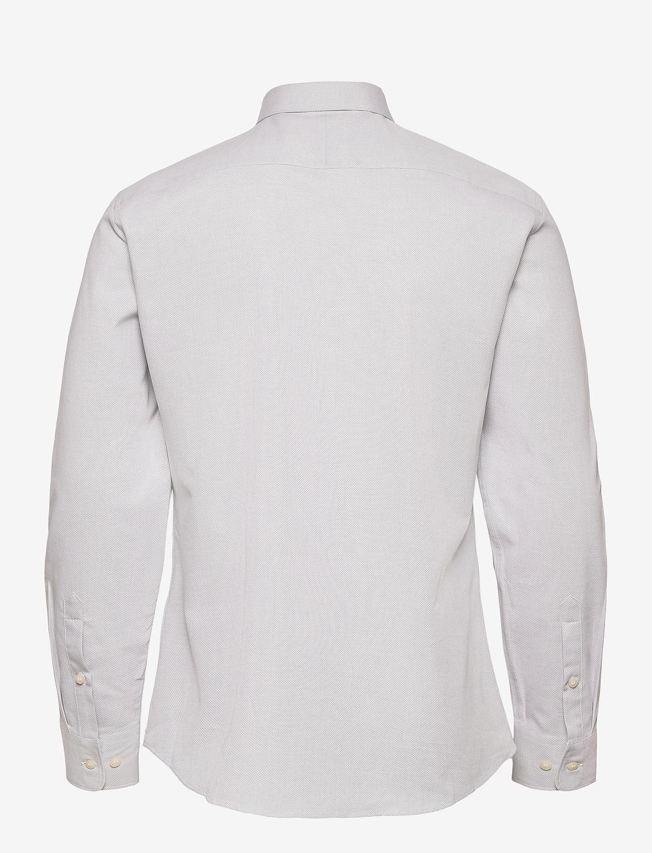 Tiger of Sweden - ADLEY - oxford-skjorter - pale grey - 1