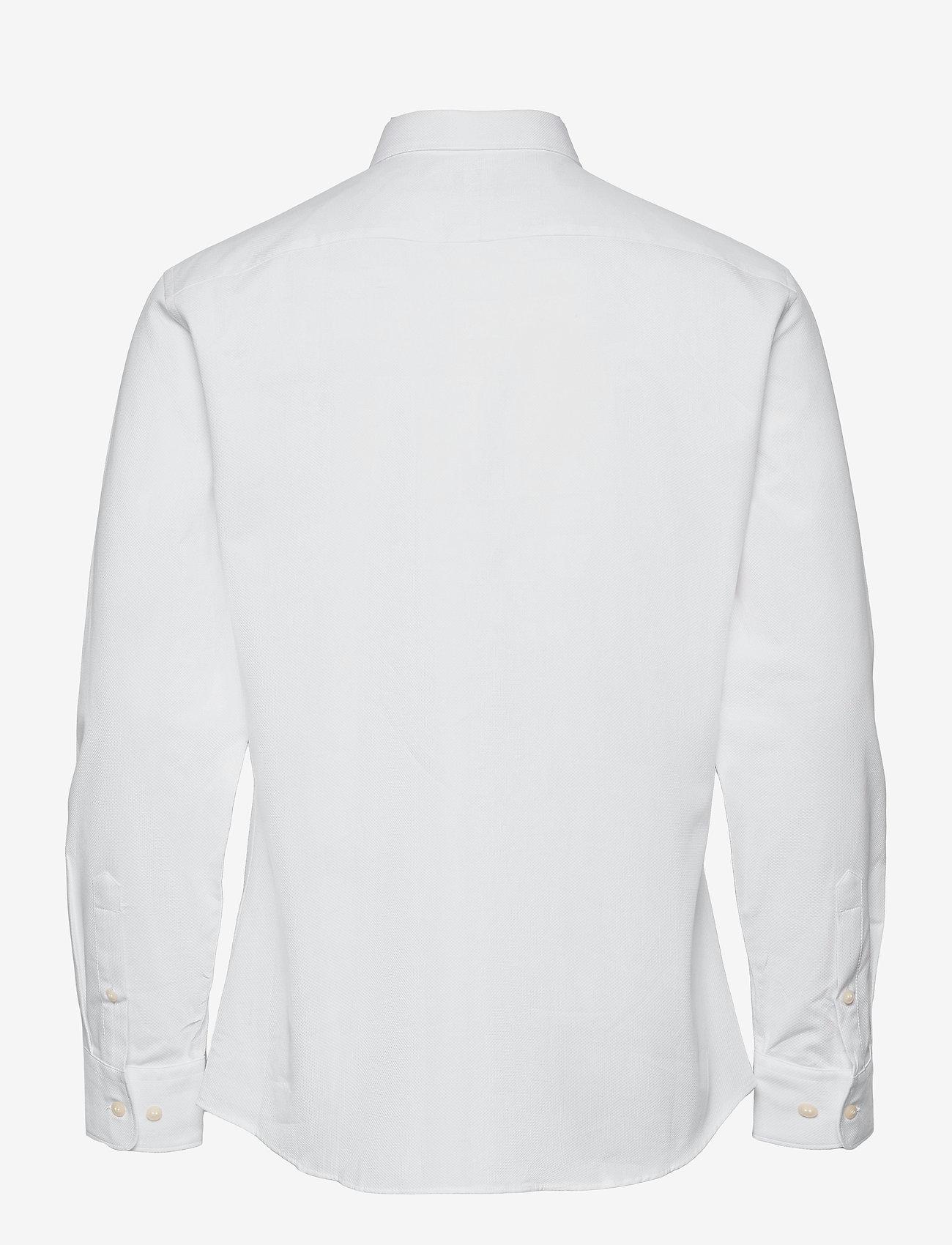 Tiger of Sweden - ADLEY - oxford-skjorter - pure white - 1