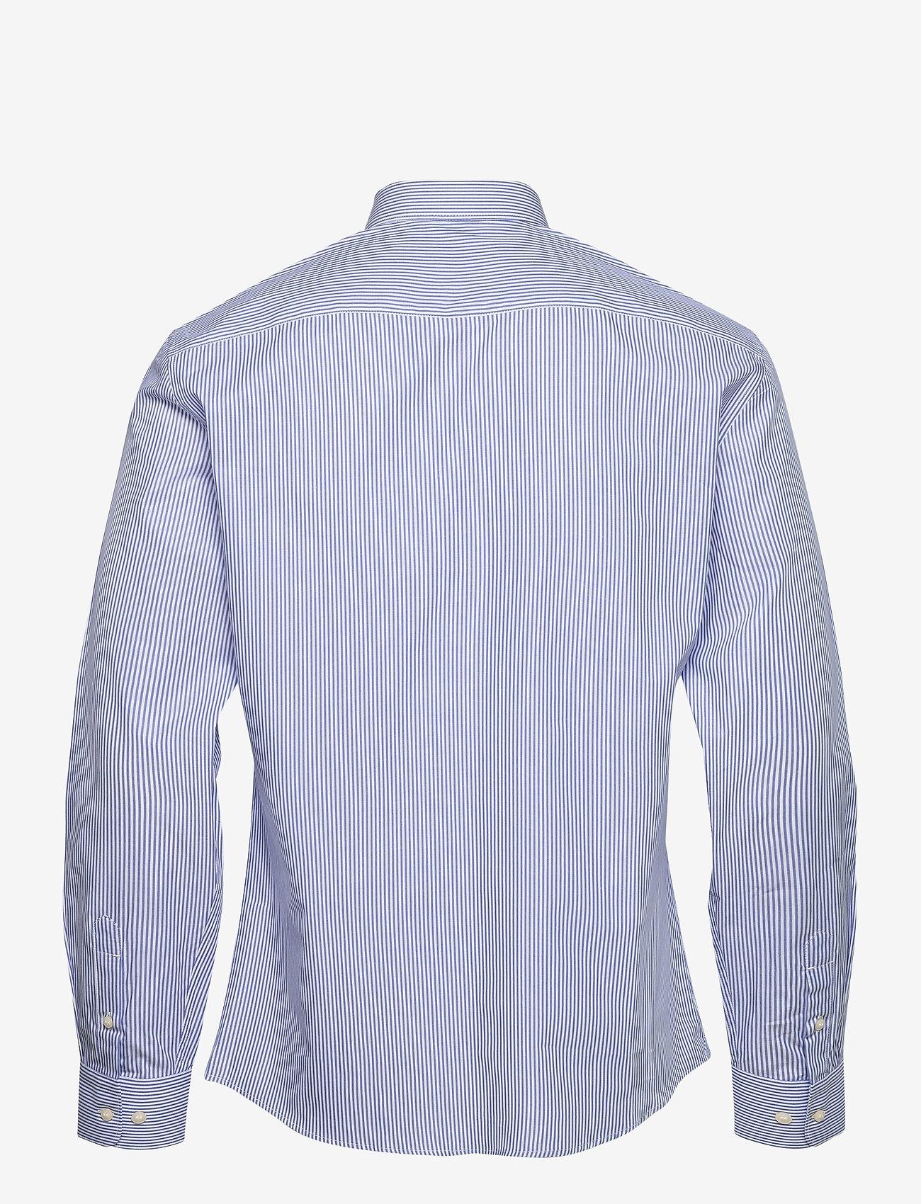 Tiger of Sweden - FENALD - businesskjorter - blue - 1