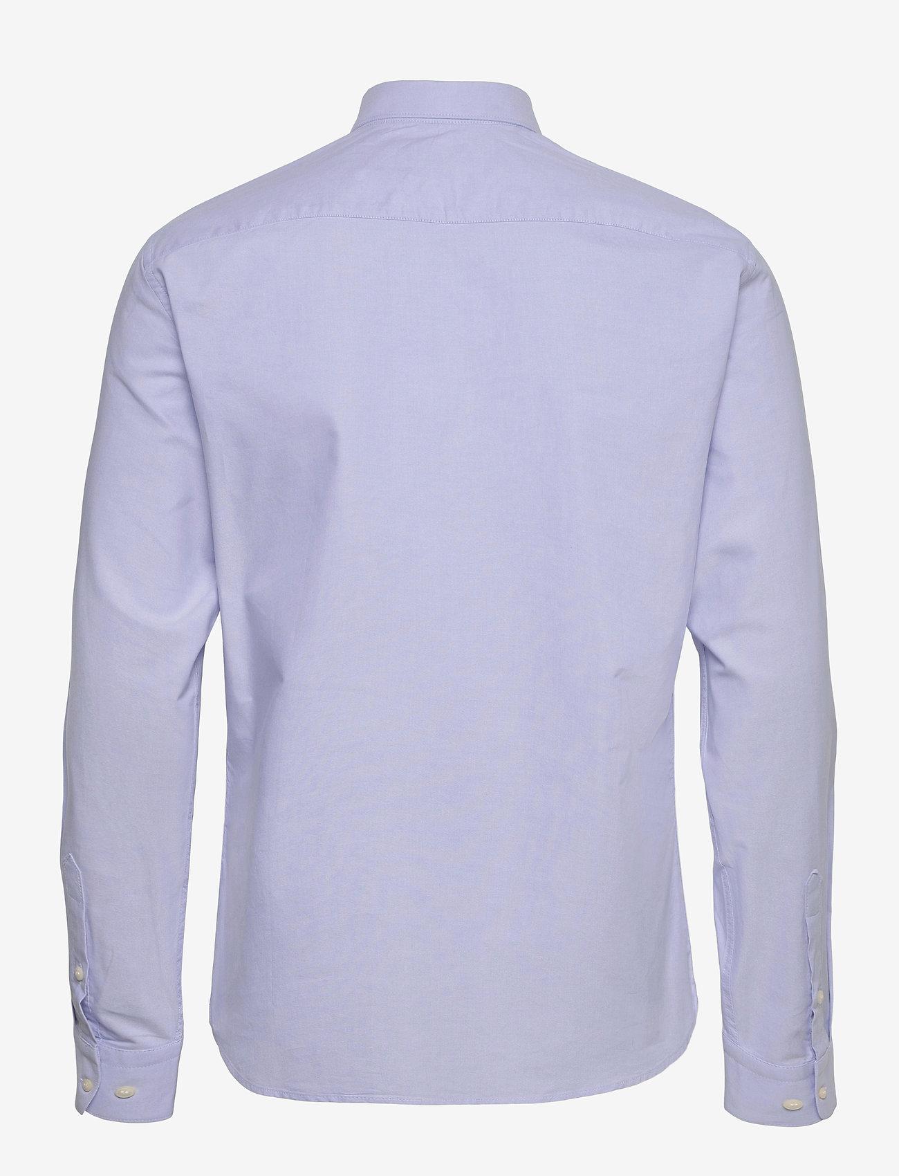 Tiger of Sweden - FENALD - oxford-skjorter - dust blue - 1