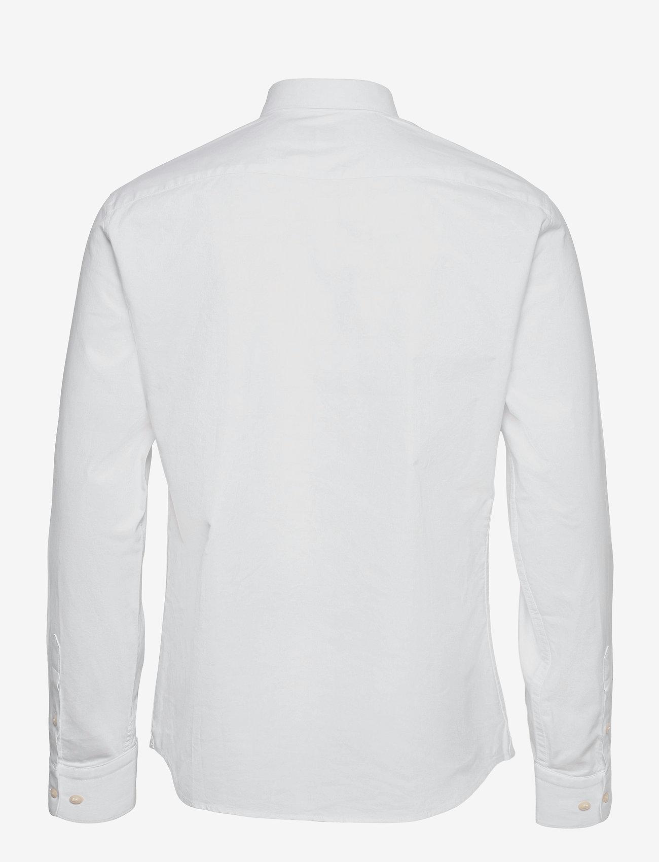 Tiger of Sweden - FENALD - oxford-skjorter - pure white - 1