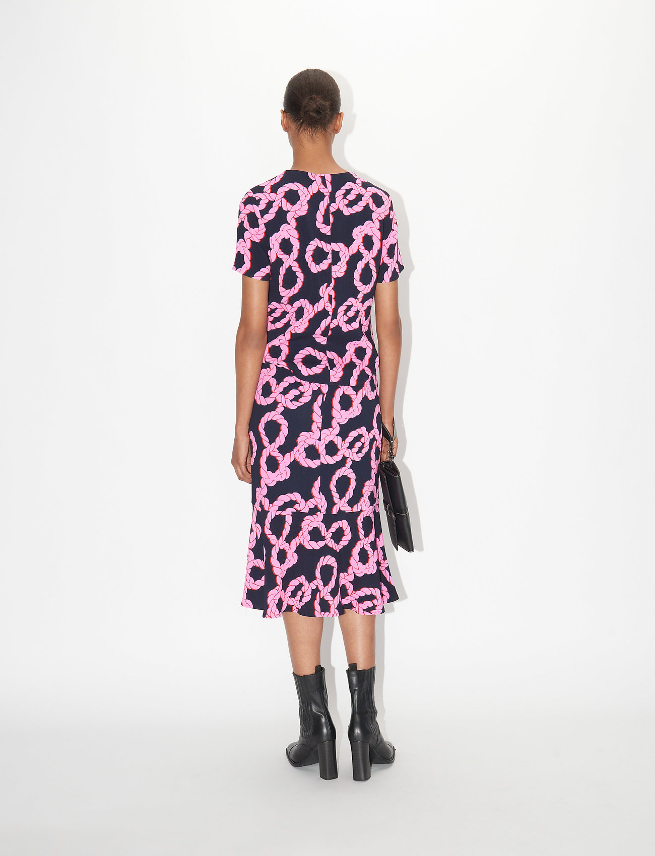 Tiger of Sweden JOANNA - Bluzki & Koszule ARTWORK - Kobiety Odzież.