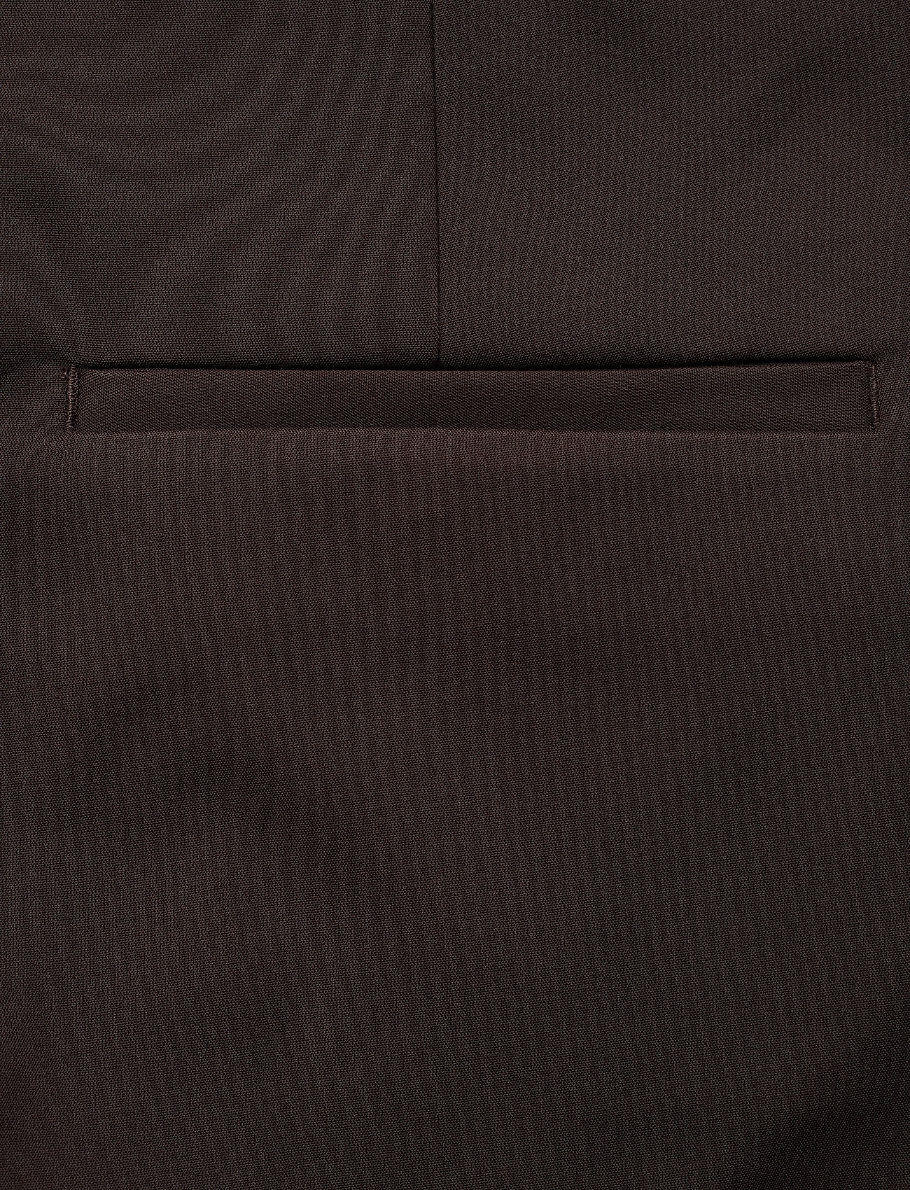Tiger of Sweden - NOORA 3 - straight leg trousers - dusty brown - 4