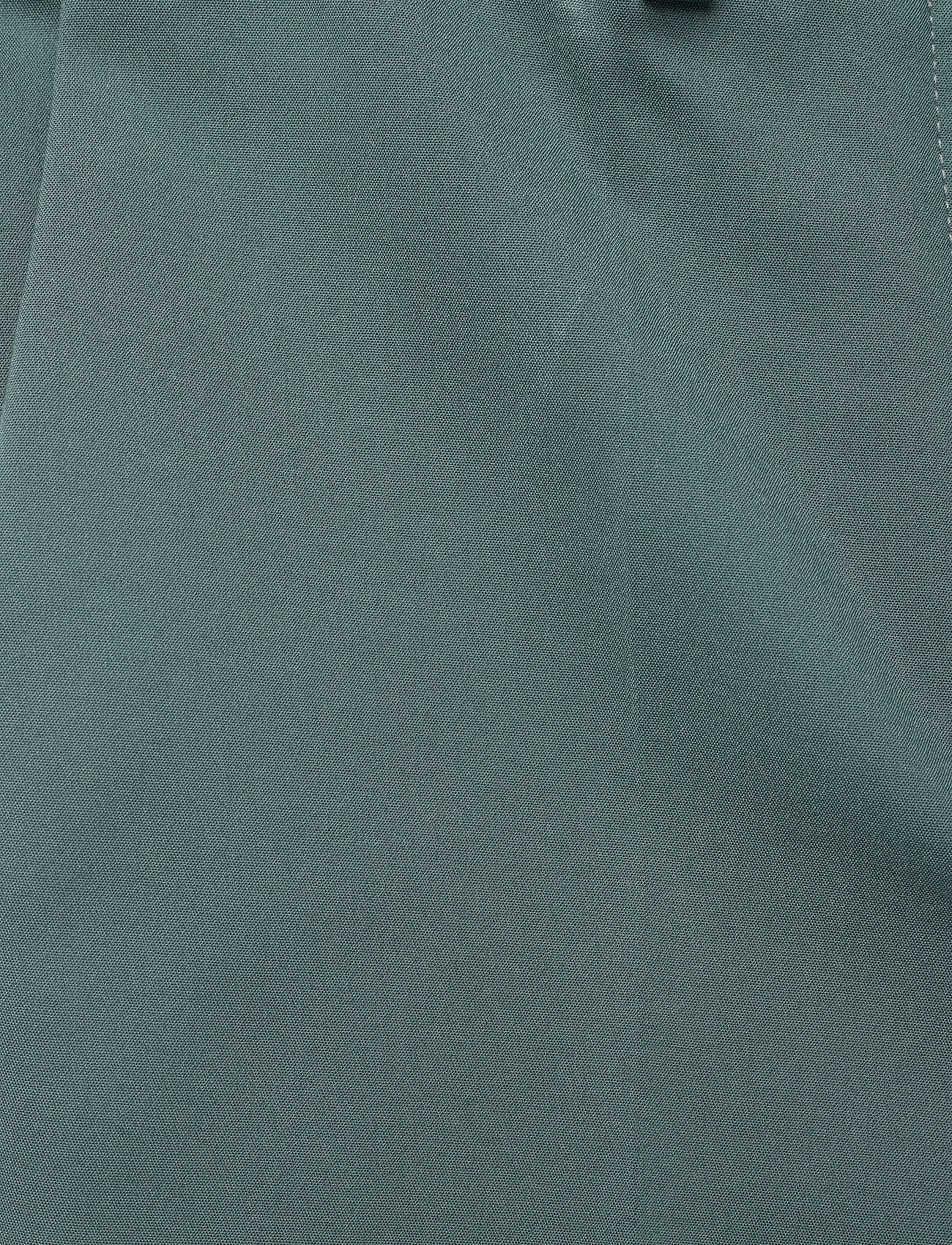 Tiger of Sweden - NOORA 3 - straight leg trousers - scarab green - 3