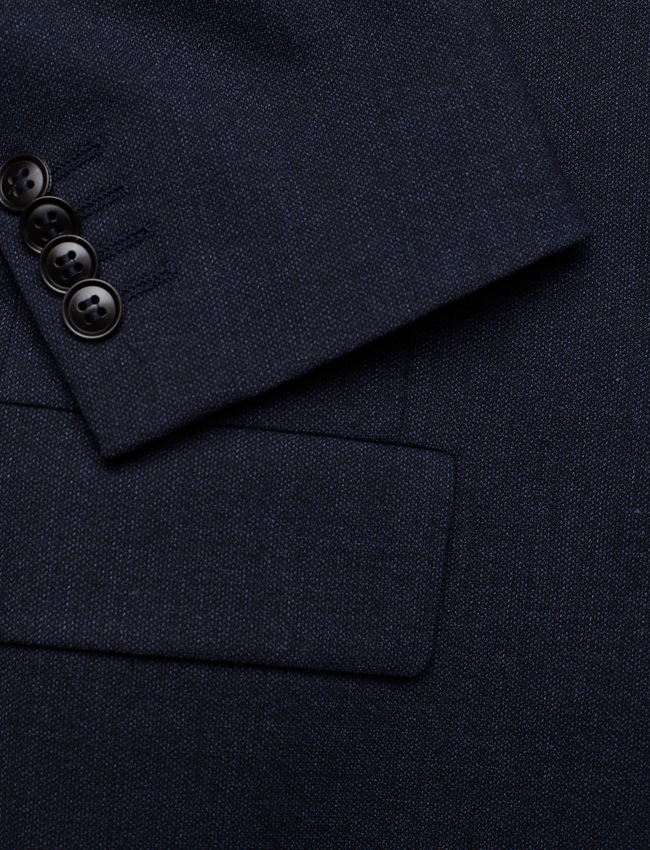 Tiger of Sweden - 1903 - single breasted blazers - royal blue