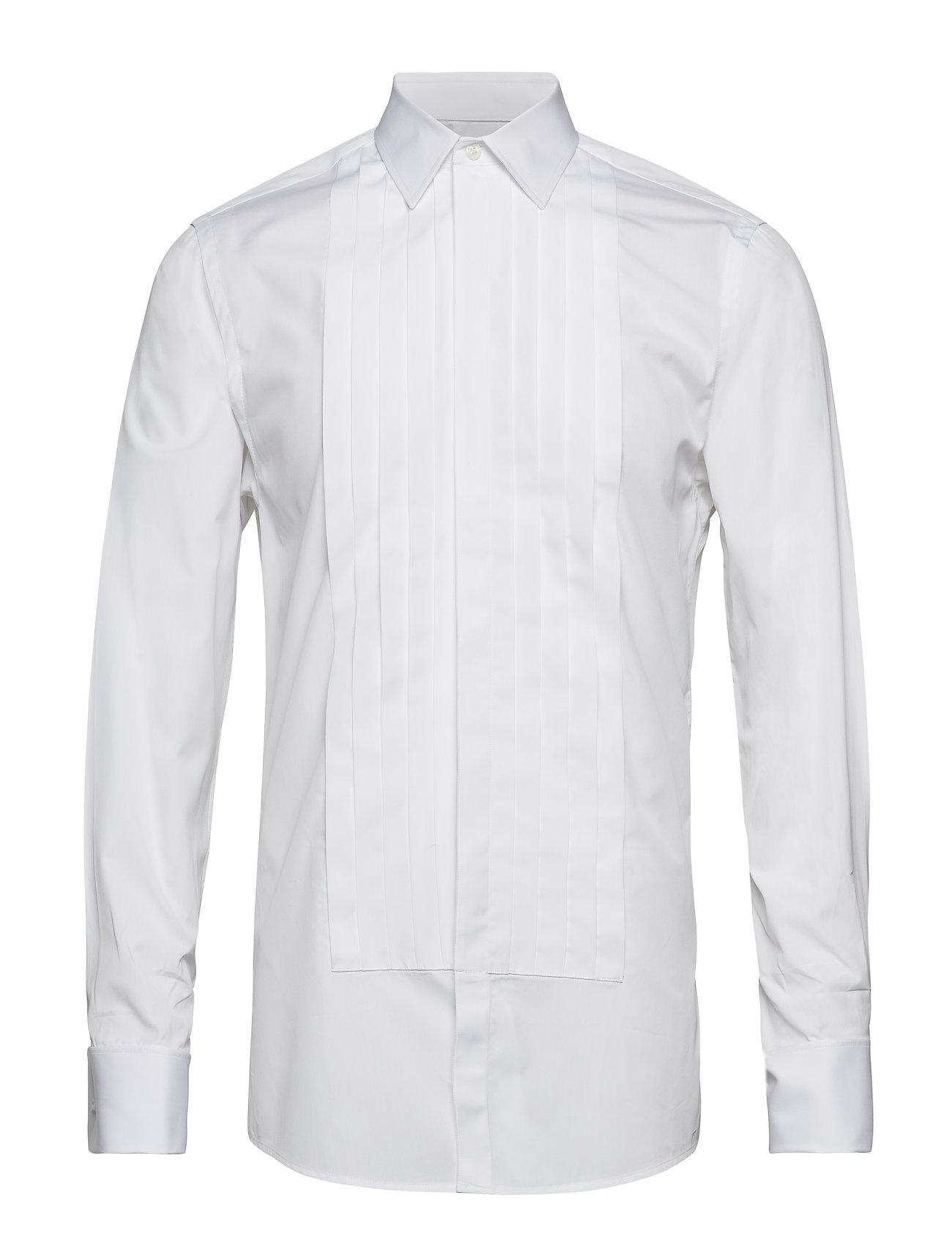TIGER OF SWEDEN Fulton Anzughemd Hemd Weiß TIGER OF SWEDEN