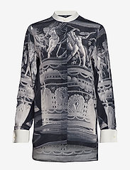 Tiger of Sweden - OPOLIA P - pitkähihaiset paidat - artwork - 0