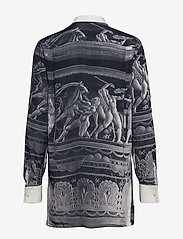 Tiger of Sweden - OPOLIA P - pitkähihaiset paidat - artwork - 1