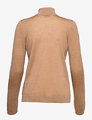 Tiger of Sweden - FOLIA - turtlenecks - macchiato - 1