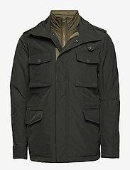 Tiger of Sweden - OSSIEN - light jackets - vibrant green - 0