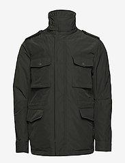 Tiger of Sweden - OSSIEN - light jackets - vibrant green - 1