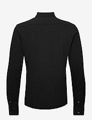 Tiger of Sweden - FENALD - basic skjorter - black - 1