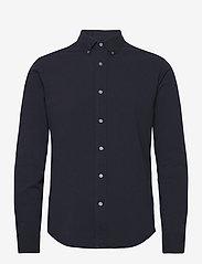 Tiger of Sweden - FENALD - basic skjorter - royal blue - 0