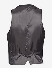 Tiger of Sweden - WOLMER - waistcoats - dark grey mel - 1
