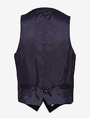 Tiger of Sweden - WOLMER - waistcoats - midnight blue - 1
