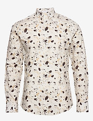 Tiger of Sweden - FARRELL 4 - avslappede skjorter - print - 0