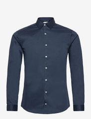 Tiger of Sweden - FILBRODIE - basic skjorter - royal blue - 0