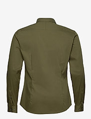Tiger of Sweden - FILBRODIE - basic skjorter - olive green - 1