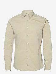 Tiger of Sweden - FILBRODIE - basic skjorter - tehina - 0